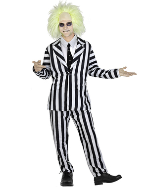 Costum Beetlejuice