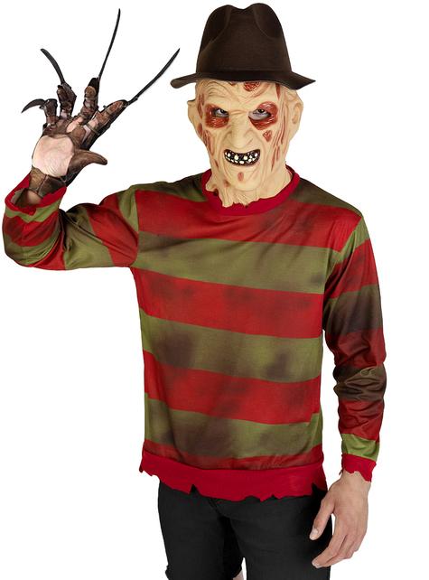 Freddy Krueger Neulepusero -A Nightname on Elm Street