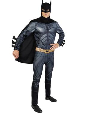 Batman Kostüm - Der Dunkle Ritter