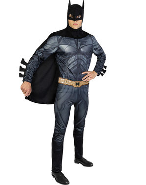 Disfarce Batman – O Cavaleiro Negro