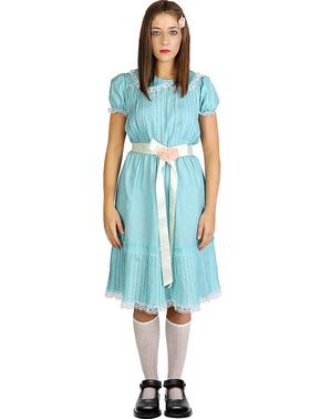 Kostým dievčatká z filmu Osvietenie (The Shining)   - nadmerná veľkosť