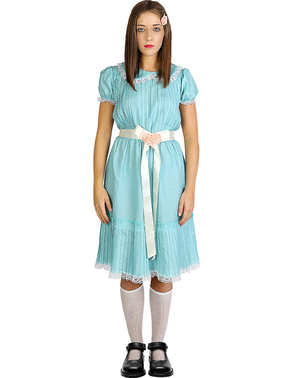 The Shining Girls Costume Plus Size