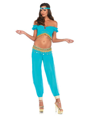 Sexy Arabian Princess Costume