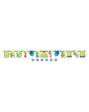 """Paavo Pesusieni """"Best Day Ever"""