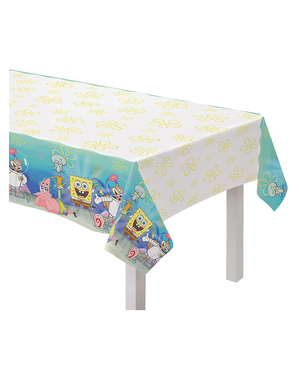 Bob SpongeBob Tischdecke