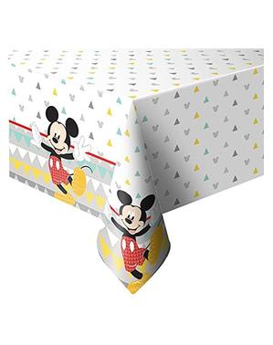 Toalha de mesa de Mickey Mouse - Mickey Awesome
