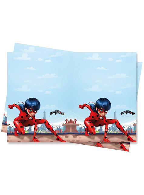 Mantel de Ladybug - Miraculous Ladybug