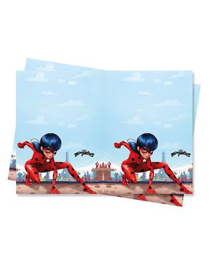 Ladybug Table Cover - Miraculous Ladybug