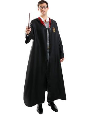 Fato de Harry Potter para adulto
