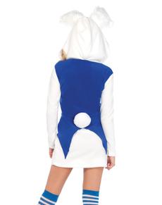 Konijntje kostuum voor vrouwen