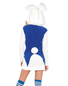 Woman's Bunny Rabbit Costume