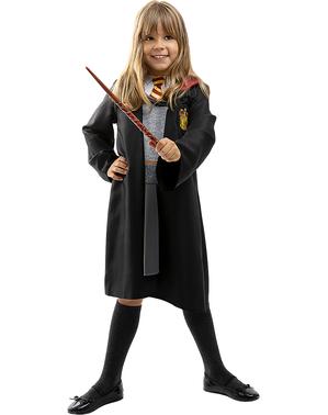 תחפושת הרמיוני גריינג'ר לילדות - הארי פוטר