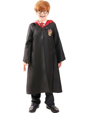 Capa Harry Potter Gryffindor para niños