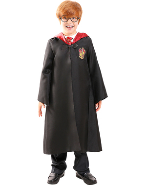 Harry Potter Gryffindor Cape for Kids