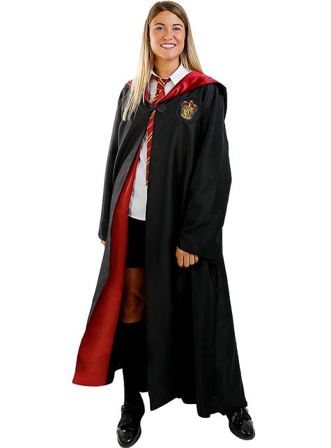 Capa Harry Potter Gryffindor para adulto