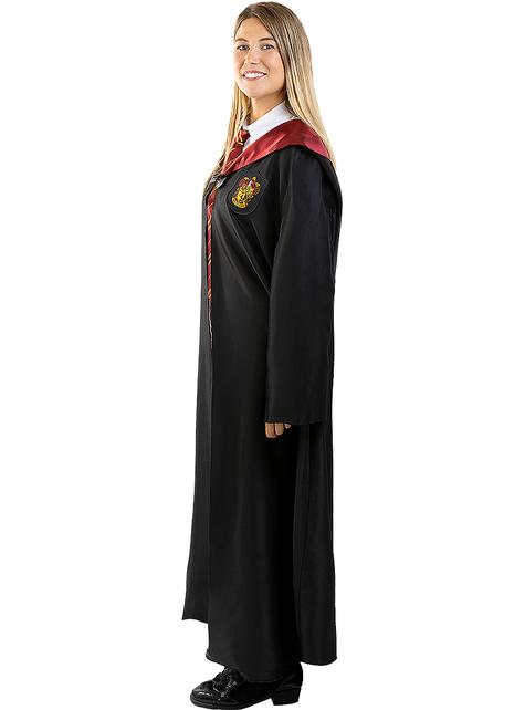Disfraz Harry Potter para adulto - Gryffindor