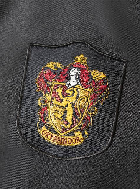 Fato Harry Potter para adulto – Gryffindor