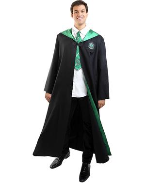Strój Slytherin Harry Potter dla dorosłych