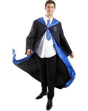 Costume Corvonero Harry Potter per adulto