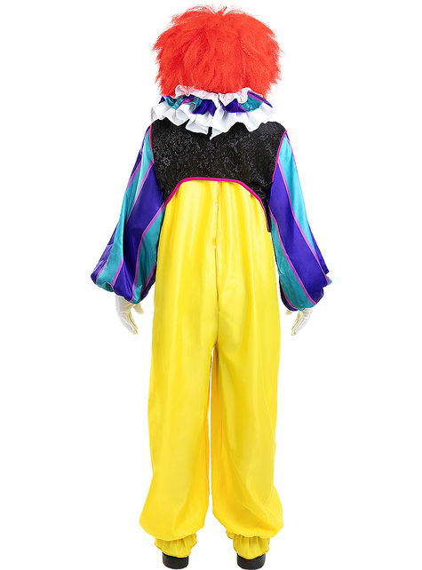 Pennywise Costume– IT