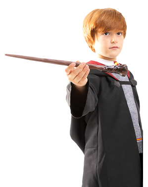 Магическата пръчка на Рон Уизли