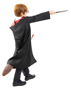 Miotła Nimbus 2000 Harry Potter