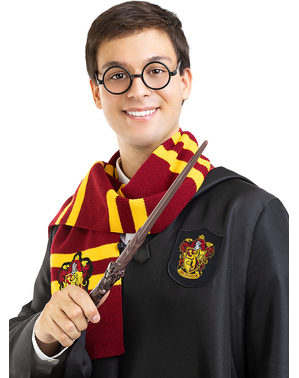 Harry Potter hůlka