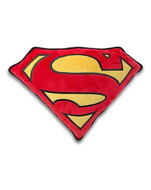 Superman Pude - DC Comics