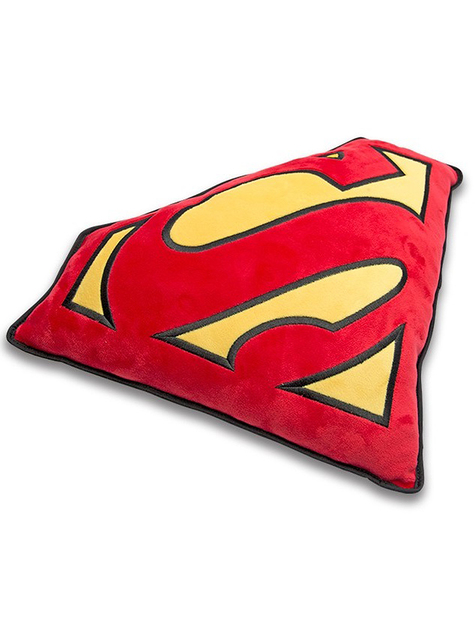 Cojín de Superman - DC Comics