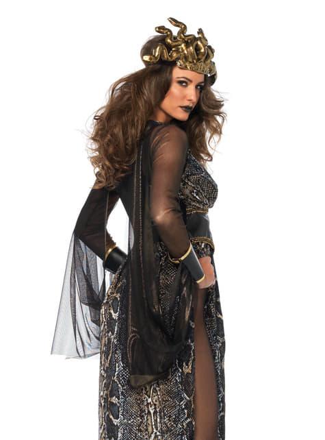 Disfraz de Medusa sexy para mujer - mujer