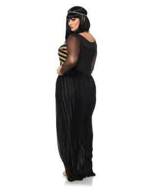Sensuell Dronning av Nilen Kostyme Dame