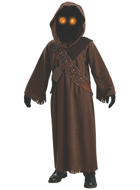 Kostým pre bábätká Jawa