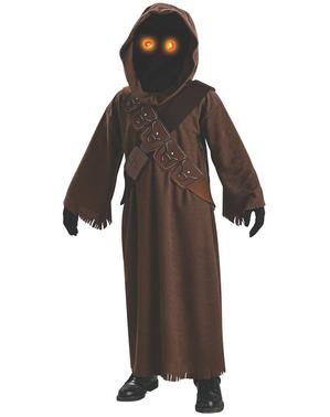 Jawa Kostyme Småbarn