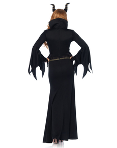 Woman's Wicked Queen Costume