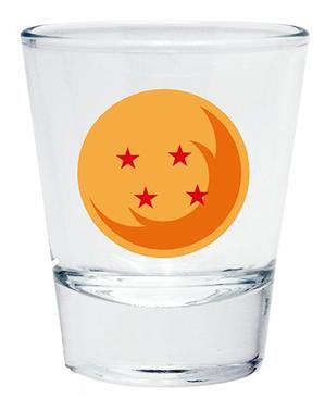 Dárkové balení Dragon Ball - sklenice, hrnek a panák