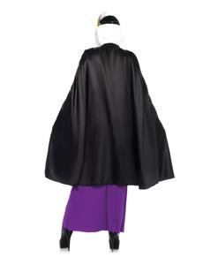 Disfraz de madrastra malvada para mujer