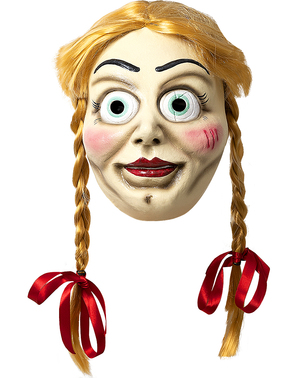 Annabelle Maske