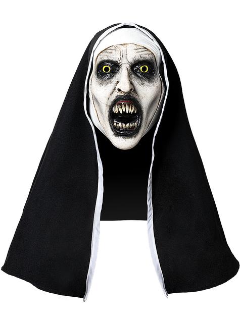 Máscara de La Monja Valak Deluxe
