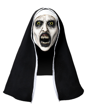 Deluxe The Nun Valak Mask