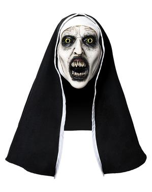 Maska Zakonnica Valak Deluxe