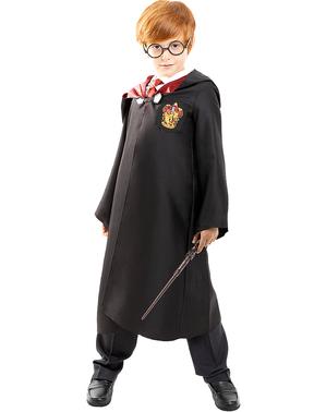 Harry Potter Griffoendor Kostuum voor kinderen