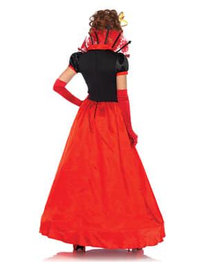 Дамски костюм на Кралицата Купа