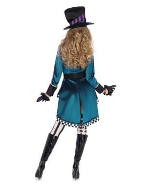 Dámsky kostým Šialený klobučník