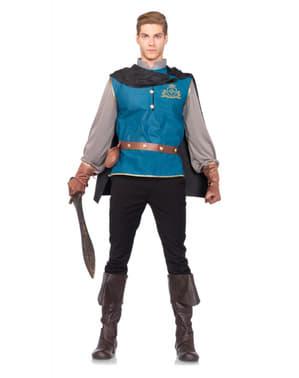 Costum de prinț din poveste pentru bărbat
