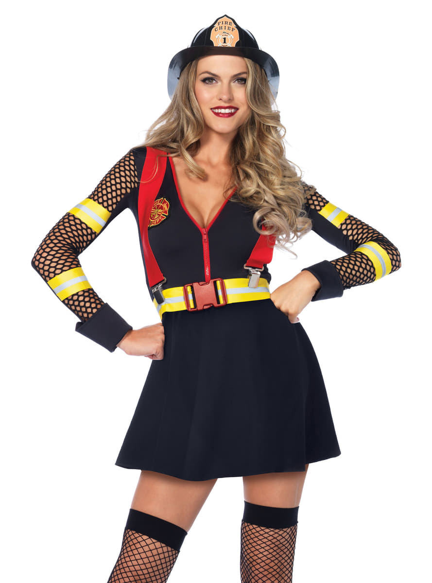 pussy-asian-adult-firefighter-costume