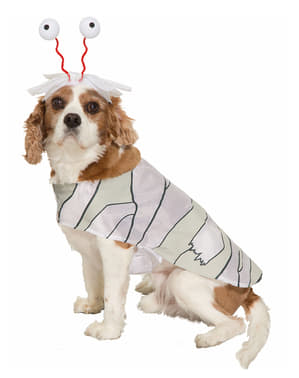 Maskeraddräkt Mumie för hund