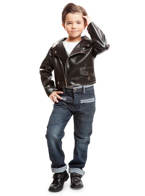 Boy's 1950s Jacket