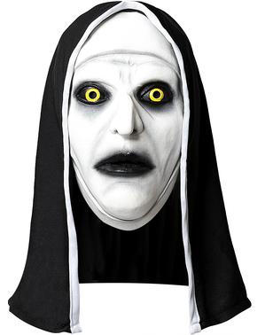מסיכה של הנזירה ואלאק