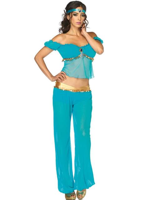 Arabian Princess Costume for Women