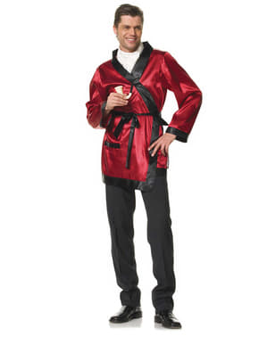 Men's Rich Mr Play Robe